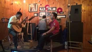 Căn nhà ngoại ô [Đêm nhạc tối CN hàng tuần - Xương Rồng Coffee & Acoustic]