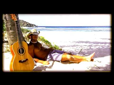 Kenny Chesney-Living In Fast Forward