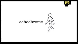 Cinematech G4 Video -  Echochrome (Video Game)