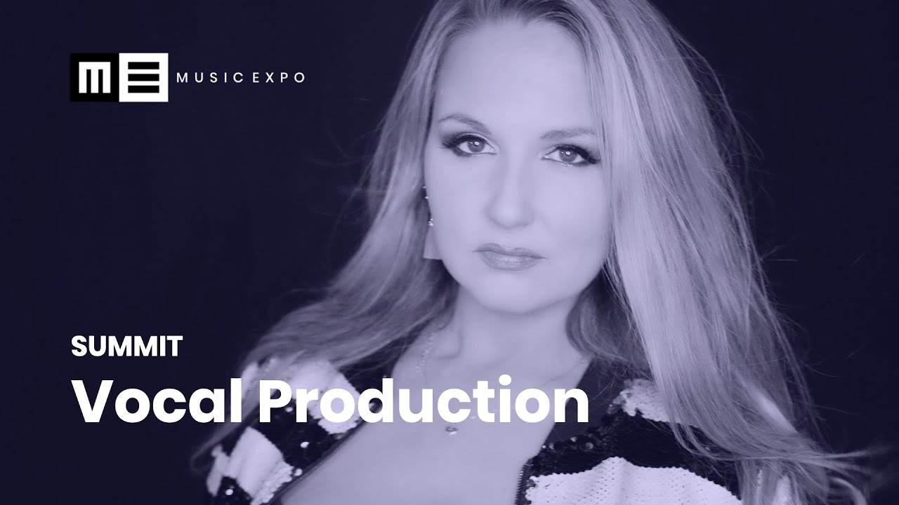 Vocal Production Masterclass with Justine Blazer