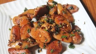 Italian Stir Fry Sausages Recipe