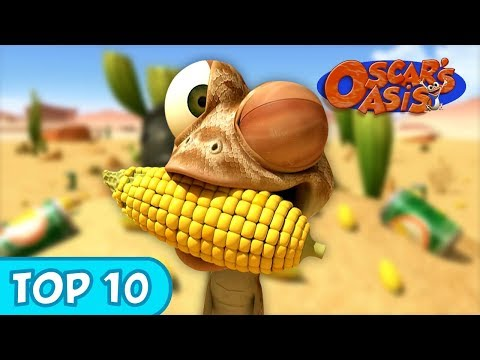 Oscar's Oasis - TOP 10 Best Oscar Moments COMPILATION [ 30 MINUTES ]