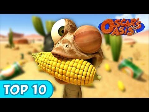Oscar's Oasis - TOP 10 Best Oscar Moments COMPILATION [ 30 MINUTES ]