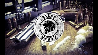 AslanBeatz ► HARAM ◄ [ Oriental Hard Flute Rap Beat ] Resimi