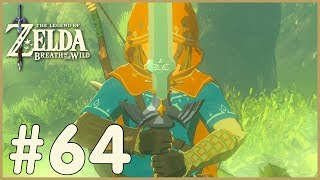 Zelda: Breath Of The Wild - Master Sword! (64)