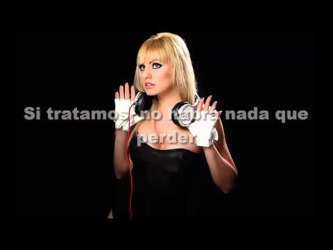 Alexandra Stan - Show Me The Way (Traducida al Español) HD