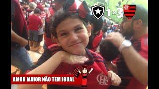 Flamengo x Botafogo: Mengão CeiFLAdor na final da Taça Guanabara!