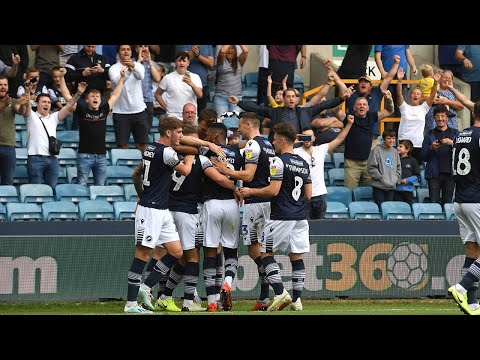 Millwall v Hull City highlights