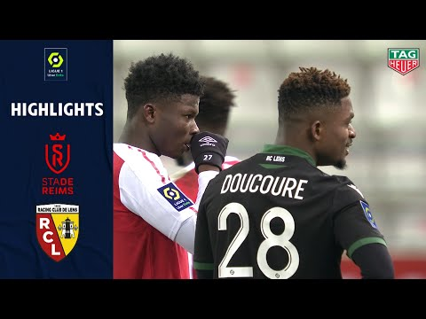 Reims Lens Goals And Highlights
