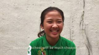 Stateless to citizen: Cindy Lim