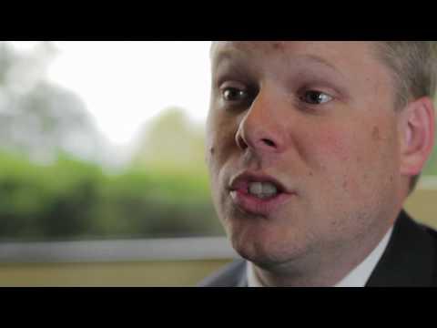Introduction of Dan Peck at Cobalt Mortgage in Kirkland, WA