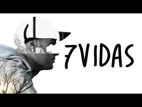 7 VIDAS - Brock Ansiolitiko