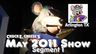 ★ May 2011 Show Segment 1