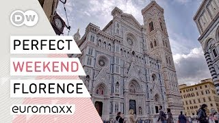 What to do in Florence? | Italy Travel Guide | Weekend in Florence, Italy | Europe Travel