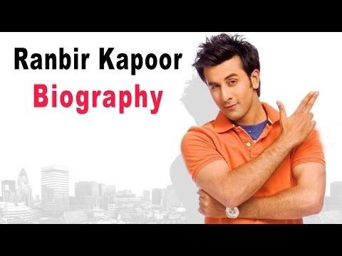 Ranbir Kapoor Biography | The 'Saawariya' of Bollywood