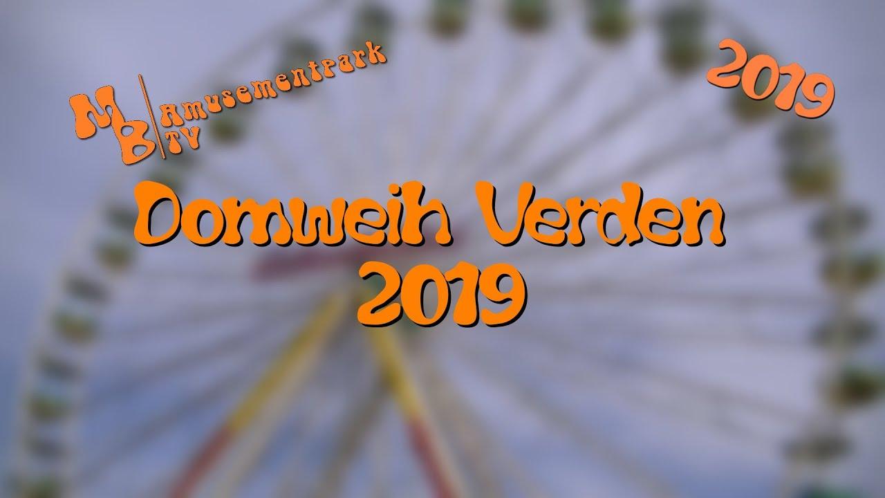 domweih verden 2019