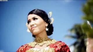 Chika Andriani • Indak Kalari Gunuang Di Kaja (Official Music Video)