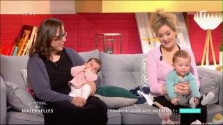 Comment jouer avec nos bébés ? - La Maison des Maternelles