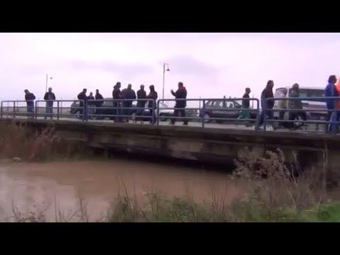Il canale D7 Torre Mozza a Policoro è un pericolo...