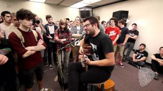 """Pontiac, MI"" // Into It. Over It. (Live at Bled Fest)"