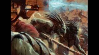 Warhammer 40,000 - The Kroot Tribute