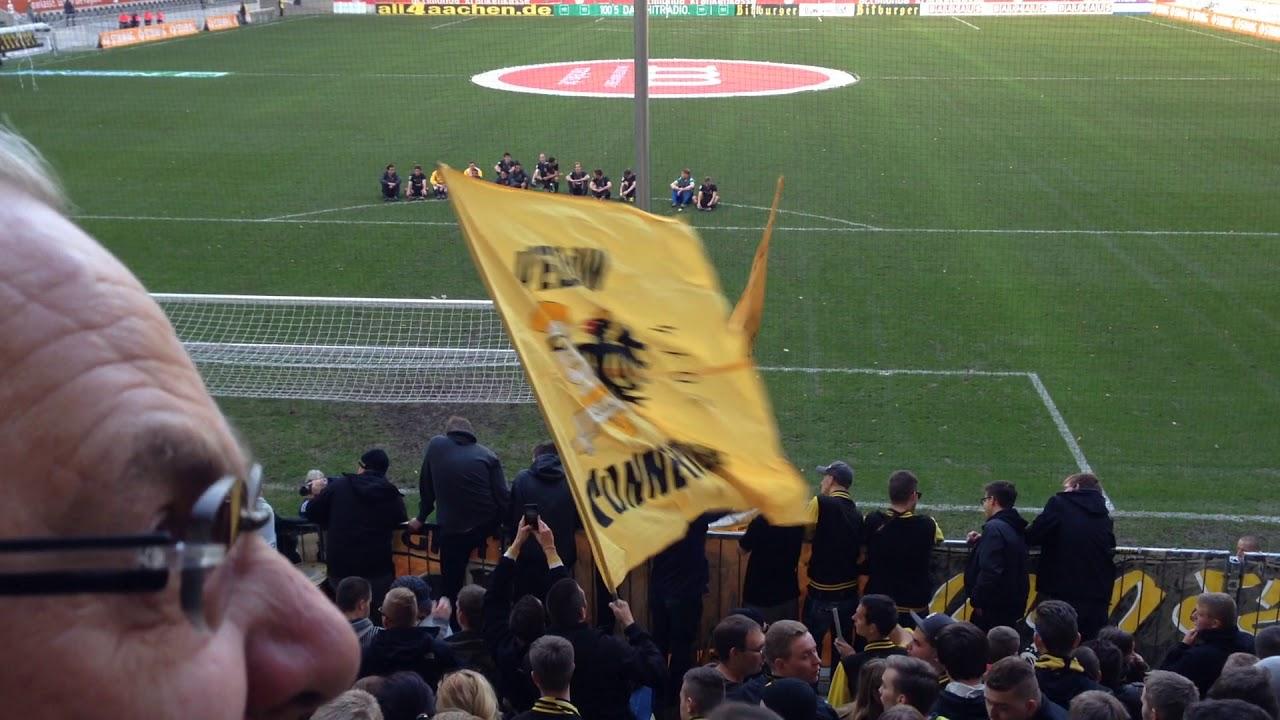 Alemannia Aachen Fan Forum
