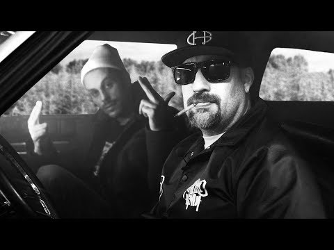 Evidence - The Smokebox | BREALTV