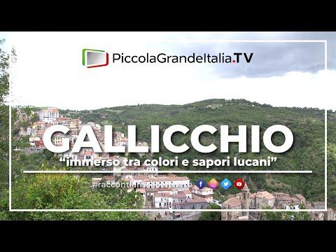 Gallicchio - Piccola Grande Italia