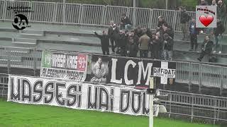 Eccellenza Girone A Massese-Vald.Montecatini 0-1 (Umberto Meruzzi)