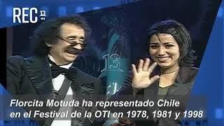 #MomentosREC: Chile, primer lugar Festival OTI (1998)