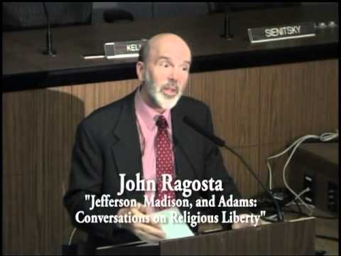 Did Benjamin Rush foresee the reconciliation of John Adams & Thomas Jefferson in vision? CLIP