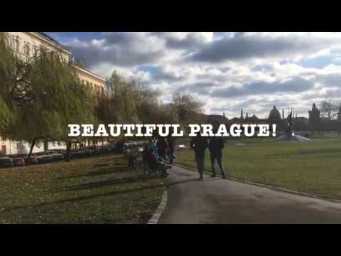 European Private Tours - Autumn video