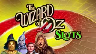The Wizard of Oz Slots - Download Now screenshot 5