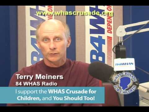 Video – WHAS Crusade for Children