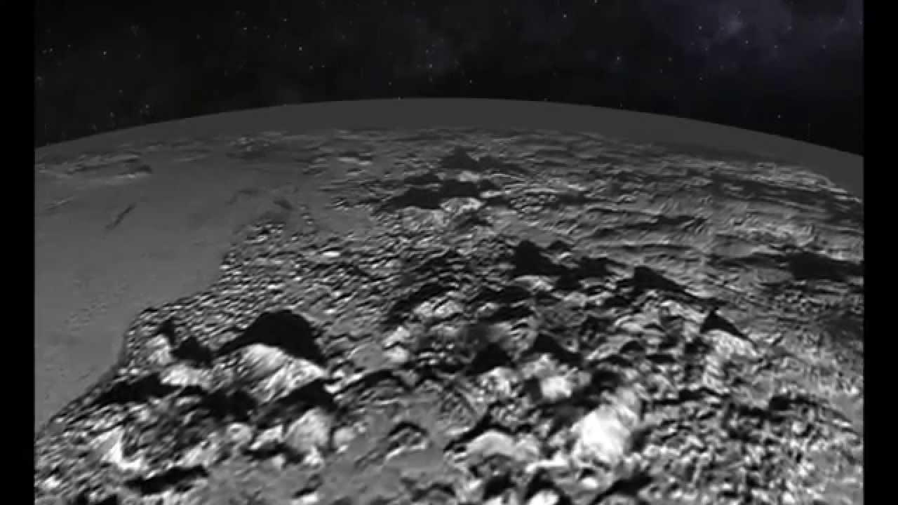 Horizons Pluto - NASA Official Video [HD] - YouTube