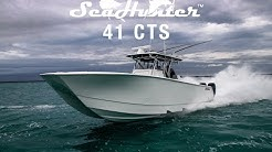 SeaHunter 41 CTS