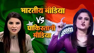 #TaubaTauba पाकिस्तानी मीडिया को भारत की बेटी का मुंहतोड़ जवाब | NTTV BHARAT