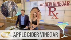 The Weight Loss Benefits of Apple Cider Vinegar