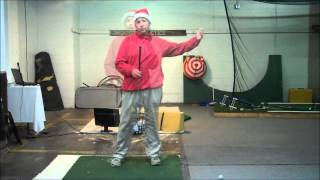 Golf Instruction   The role of bounce