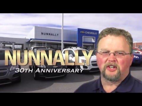 Nunnally Chevy Truck Month Feb 2016 Youtube