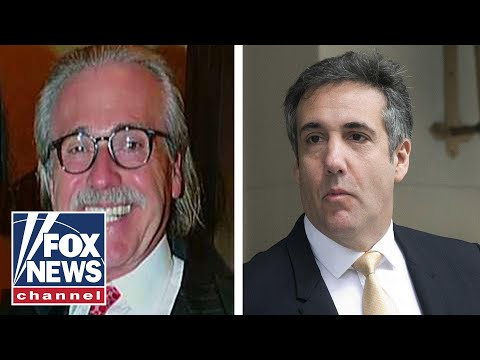 National Enquirer boss gets immunity in Cohen case: report
