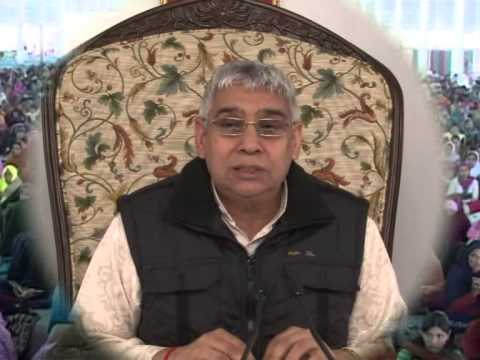 Shabad: Satsang mei jana Meera - Sant Rampal Ji...