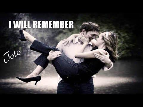 I Will Remember Toto (TRADUÇÃO) HD (Lyrics Video).