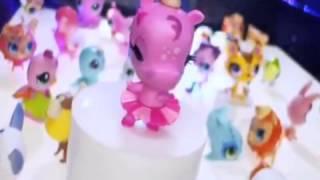 видео Купить игрушки Литл Пет Шоп