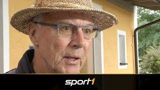 WMRundumschlag! Beckenbauer warnt Löw | SPORT1