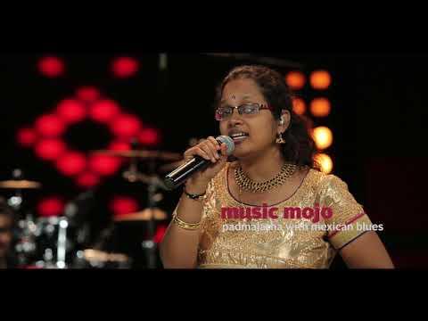 Athimara Kombile - Padmalatha with Mexican Blues - Music Mojo Season 5 - Promo