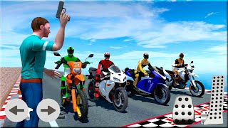 Extreme Bike Racing Game 2019 Motorcycle Race Game Bike Games 3D for Android