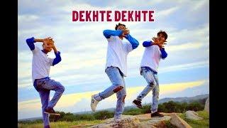 DEKHTE DEKHTE | Dance Choreography | cDz | Atif A: | Sahahid K Shraddha K |