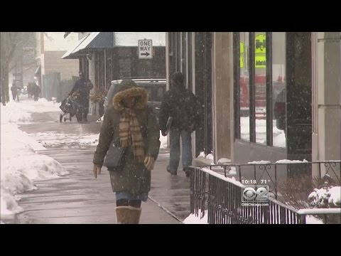 What Can We Expect From Fall, Winter Weather?