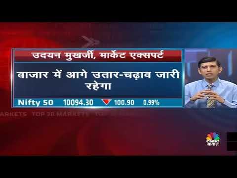 Top20 Market | Sensex 252 Points की गिरावट के साथ बंद हुआ | CNBC Awaaz